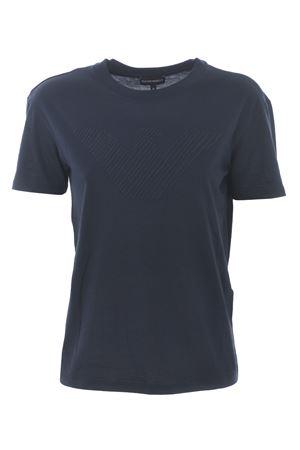 T-shirt Emporio Armani EMPORIO ARMANI | 8 | 3G2T882JSYZ-918