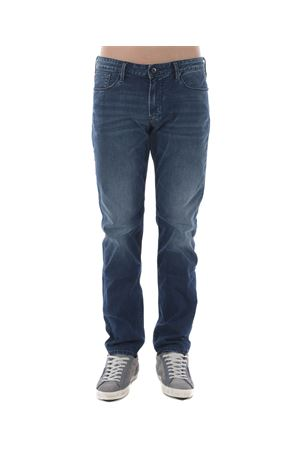 Jeans Emporio Armani EMPORIO ARMANI | 24 | 8N1J061D19Z-0942