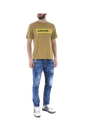 T-shirt Golden Goose GOLDEN GOOSE | 8 | G34MP524C3