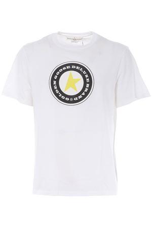 T-shirt Golden Goose GOLDEN GOOSE | 8 | G34MP524I1