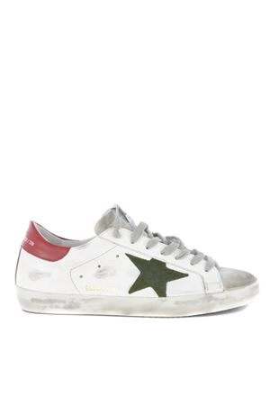 Sneakers Golden Goose superstar GOLDEN GOOSE | 5032245 | G34MS590N14