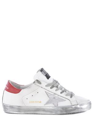 Sneakers uomo Golden Goose superstar GOLDEN GOOSE | 5032245 | G34MS590N23