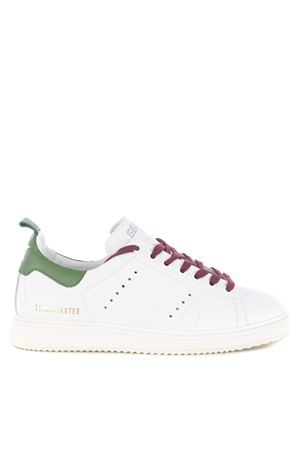 Sneakers uomo Golden Goose starter GOLDEN GOOSE | 5032245 | G34MS631P2