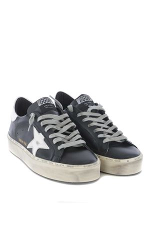 Sneakers uomo Golden Goose hi star GOLDEN GOOSE | 5032245 | G34MS945C8