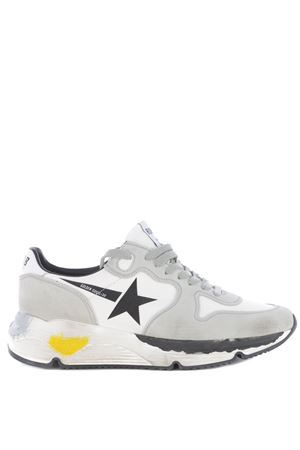 Sneakers running sole uomo Golden Goose GOLDEN GOOSE | 5032245 | G34MS963A1