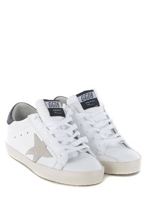 Sneakers donna Golden Goose superstar GOLDEN GOOSE | 5032245 | G34WS590E73
