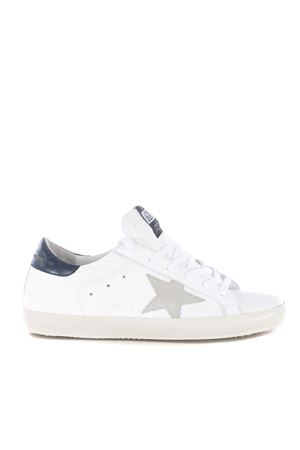 Sneakers donna Golden Goose superstar GOLDEN GOOSE | 5032245 | G34WS590L65