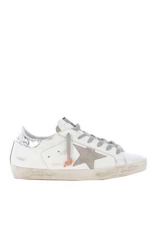 Sneakers donna Golden Goose superstar GOLDEN GOOSE   5032245   G34WS590M38