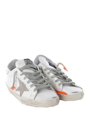 Sneakers donna Golden Goose superstar GOLDEN GOOSE | 5032245 | G34WS590M38