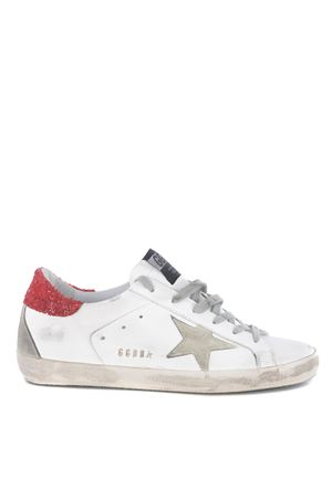 Sneakers donna Golden Goose superstar GOLDEN GOOSE | 5032245 | G34WS590M48
