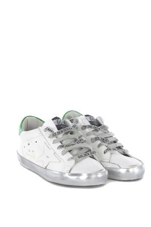 Sneakers donna Golden Goose superstar GOLDEN GOOSE | 5032245 | G34WS590M54