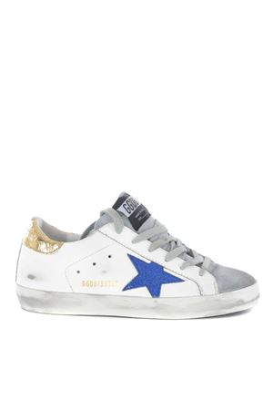 Sneakers donna Golden Goose superstar GOLDEN GOOSE | 5032245 | G34WS590M64