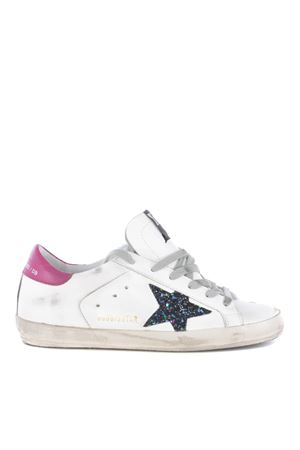 Sneakers donna Golden Goose superstar GOLDEN GOOSE | 5032245 | G34WS590M76