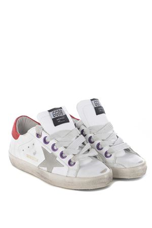 Sneakers donna Golden Goose Superstar GOLDEN GOOSE | 5032245 | G34WS590M78