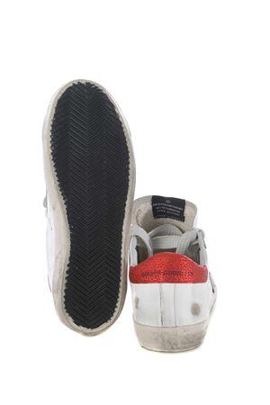 Sneakers donna Golden Goose Superstar GOLDEN GOOSE | 5032245 | G34WS590M78