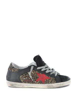 Sneakers donna Golden Goose superstar GOLDEN GOOSE | 5032245 | G34WS590M95
