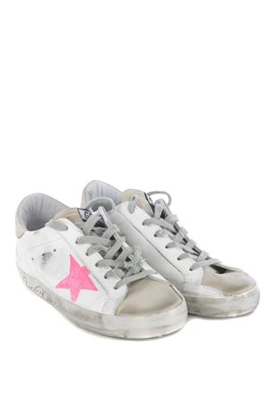 Sneakers donna Golden Goose Superstar GOLDEN GOOSE | 5032245 | G34WS590M96