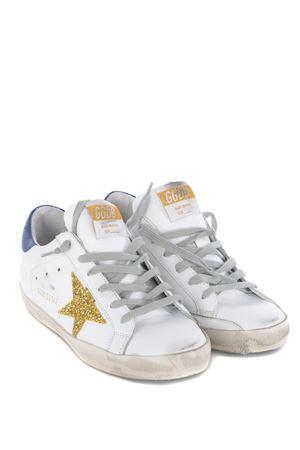Sneakers donna Golden Goose Superstar GOLDEN GOOSE | 5032245 | G34WS590N84