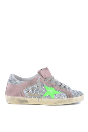Sneakers donna Golden Goose Superstar GOLDEN GOOSE | 5032245 | G34WS590O16