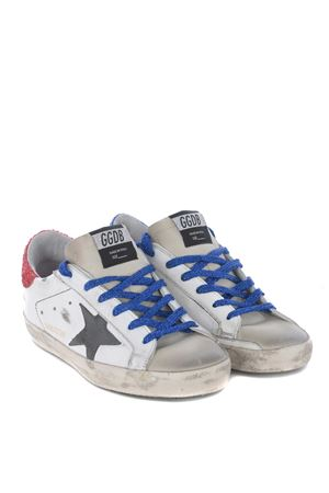 Sneakers donna Golden Goose Superstar GOLDEN GOOSE | 5032245 | G34WS590O29