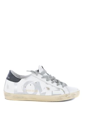 Sneakers donna Golden Goose Superstar GOLDEN GOOSE | 5032245 | G34WS590O51