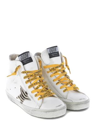 Sneakers hi-top donna Golden Goose francy GOLDEN GOOSE | 5032245 | G34WS591B61