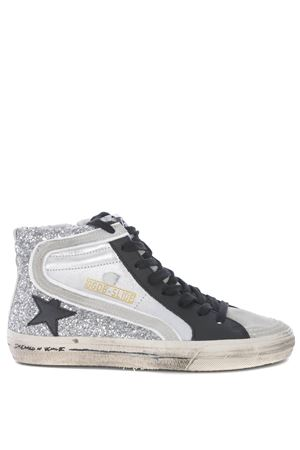 Sneakers hi-top donna Golden Goose slide GOLDEN GOOSE | 5032245 | G34WS595A28