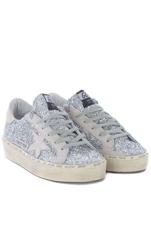 Sneakers donna Golden Goose hi star GOLDEN GOOSE | 5032245 | G34WS945B1