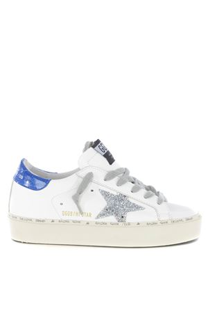 Sneakers donna Golden Goose hi star GOLDEN GOOSE | 5032245 | G34WS945B3