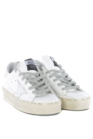 Sneakers donna Golden Goose hi star GOLDEN GOOSE | 5032245 | G34WS945B8