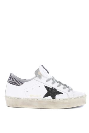 Sneakers donna Golden Goose Hi Star GOLDEN GOOSE | 5032245 | G34WS945E7