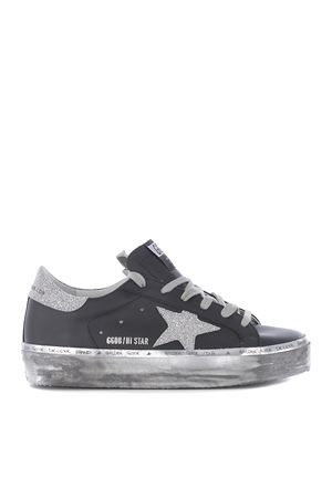 Sneakers donna Golden Goose Hi-star GOLDEN GOOSE | 5032245 | G34WS945F2
