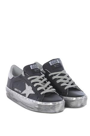 Sneakers donna Golden Goose Hi-star GOLDEN GOOSE   5032245   G34WS945F2
