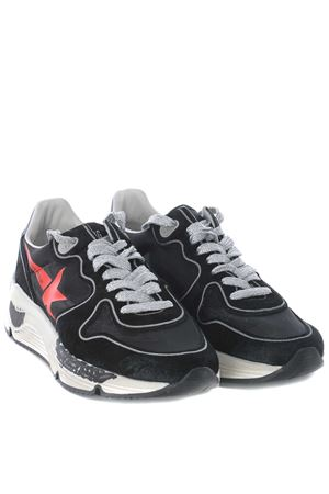 Sneakers running donna Golden Goose running sole GOLDEN GOOSE   5032245   G34WS963C6