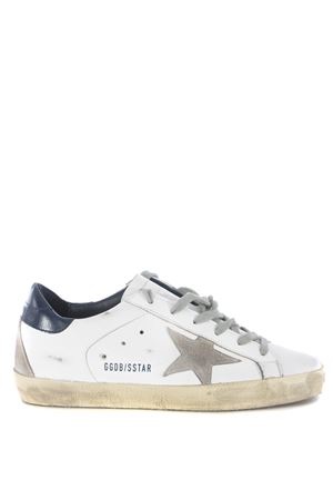 Sneakers donna Golden Goose superstar GOLDEN GOOSE | 5032245 | GCOWS590A7
