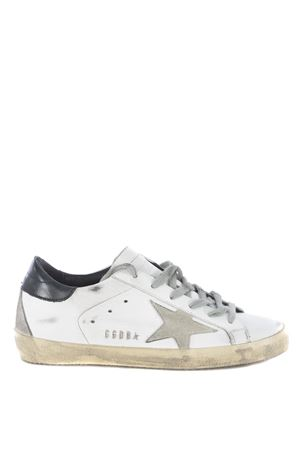 Sneakers donna Golden Goose superstar GOLDEN GOOSE | 5032245 | GCOWS590W55