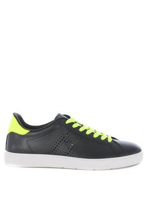 Sneakers uomo Hogan H327 HOGAN | 5032245 | GYM3270BT10L6N6UT9