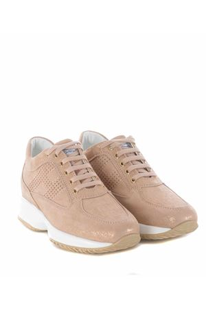 Sneakers donna Hogan Interactive HOGAN | 5032245 | HXW00N00E30KAYM013