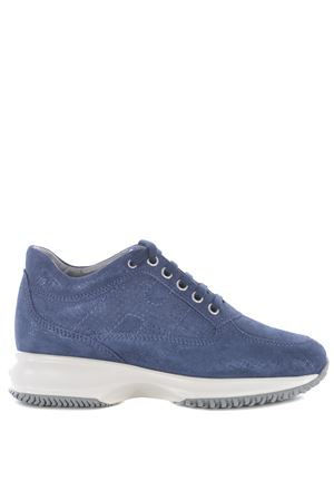 Sneakers donna Hogan Interactive HOGAN | 5032245 | HXW00N00E30KAYU803