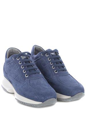 Sneakers donna Hogan Interactive HOGAN | 5032245 | HXW00N00E30KAYU803