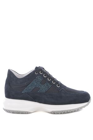 Sneakers donna Hogan Interactive HOGAN | 5032245 | HXW00N02011FI70071