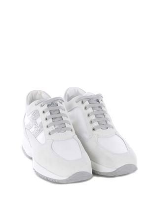 Sneakers donna Hogan Interactive HOGAN | 5032245 | HXW00N02011FIKB001