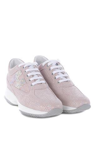 Sneakers donna Hogan Interactive HOGAN | 5032245 | HXW00N02011KFSM413