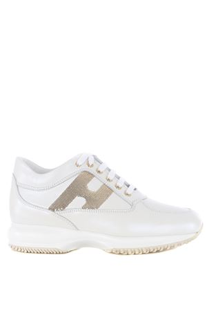 Sneakers donna Hogan Interactive HOGAN | 5032245 | HXW00N05641J7TB001