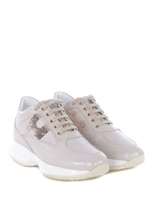 Sneakers donna Hogan Interactive HOGAN | 5032245 | HXW00N05641J7TM024