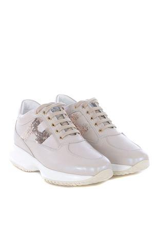 Sneakers donna Hogan Interactive HOGAN | 5032245 | HXW00N05641J7TM024