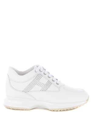 Sneakers donna Hogan Interactive HOGAN | 5032245 | HXW00N0BE70KLAB001