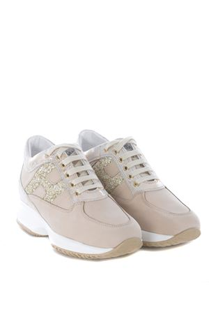 Sneakers donna Hogan Interactive HOGAN | 5032245 | HXW00N0S361KFT0QCD