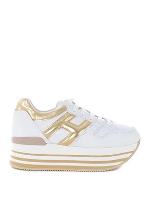 Sneakers Hogan Maxi 222 HOGAN | 5032245 | HXW2830T548I6W4085