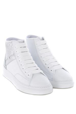 Sneakers hi-top Hogan h366 HOGAN | 5032245 | HXW3660J980KHN0QCS